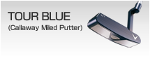 TOUR BLUE(Callaway Miled Putter)